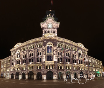 Trieste City Hall