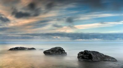 Porthtowan Rocks