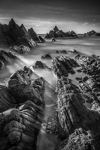 The Wrecking Rocks