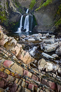 Spekes Mill Waterfall