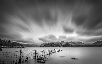 High Winds, Derwentwater