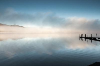 Surface Mist