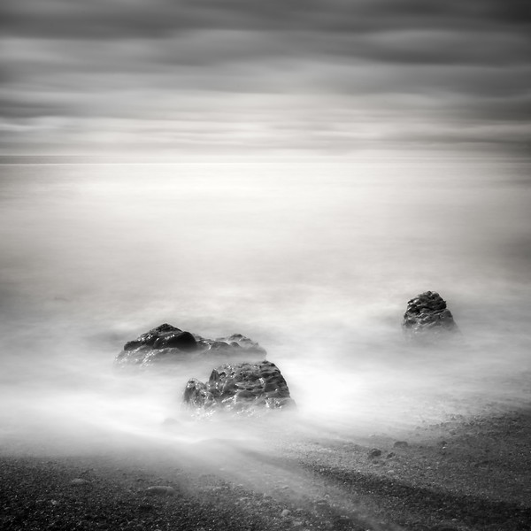 Charmouth Rocks