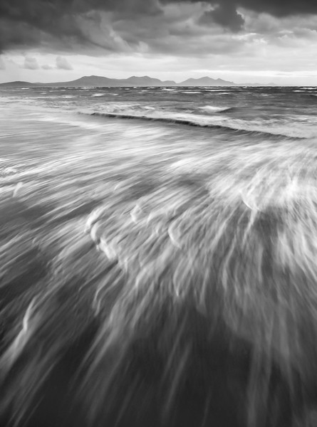 Sweeping Surf
