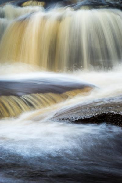 River Swale Flow