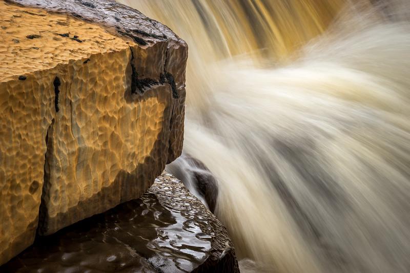 Waterworn