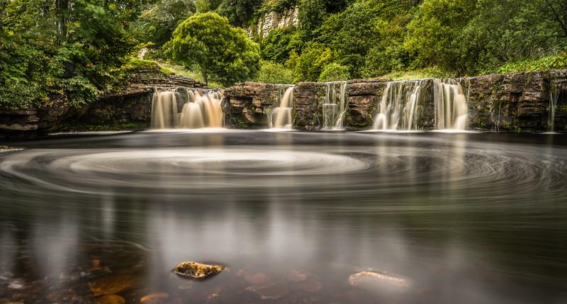 Wain Wath Falls
