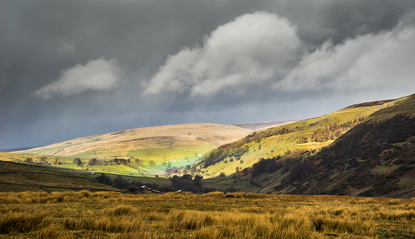 Heavy Weather Swaledale
