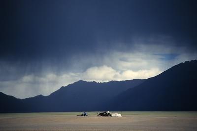 nomads camp