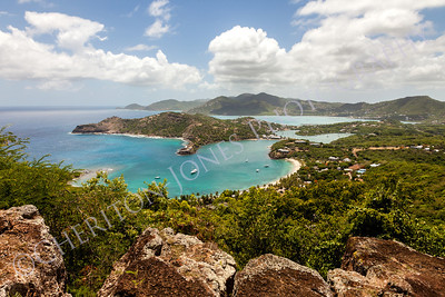 English Harbour Nelson's Dockyard Antigua