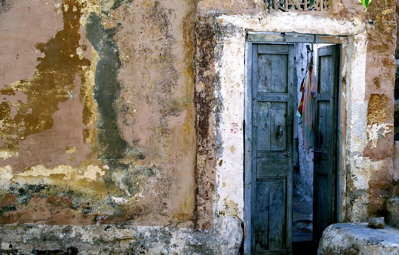 Rajasthani Home