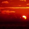 Hawaii Sunset - Big Island, Hawaii