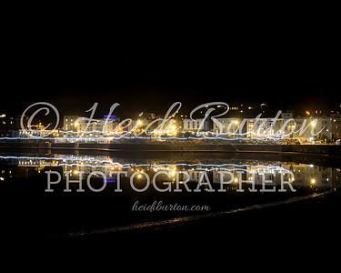 Marine Lake by Heidi Burton, Weston-super-Mare Photographer