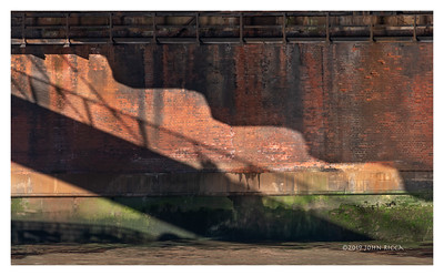 Thames River Shadow 1