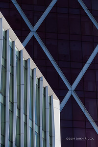 London Highrise Buildings Abstract 1
