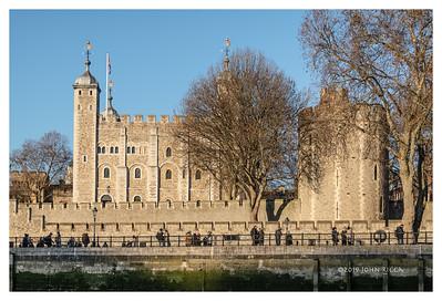 Thames-side