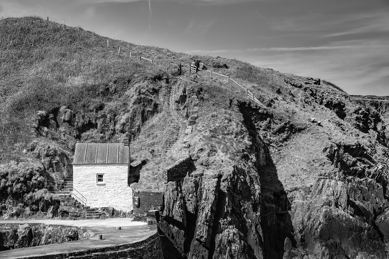 The Harbourmaster's, Porthgain