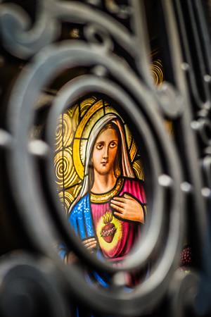 Santa Maria de Recoleta