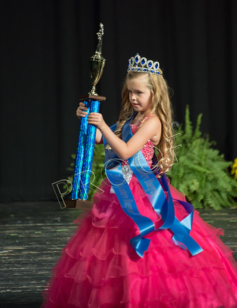 2014 Miss Southern Bluegrass Pageant