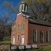 Old Rodney Presbyterain Church