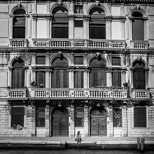 Palazzo Surian Bellotto, Venezia