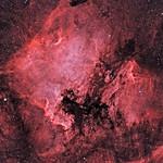 NGC 7000 - IC 5070 & IC 5067
