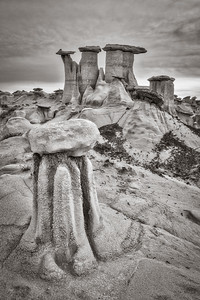 """In the Company of Hoodoos"""
