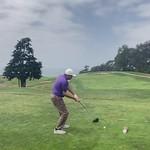 Sandpiper Golf Course, Santa Barbara / Sep 2021