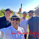 San Clemente Golf Course, CA / Sep 2021