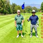 Griffith Park-Harding Golf Course / Aug 2021