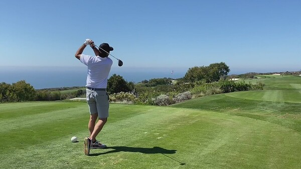 Trump National Golf Club Los Angeles / Sep 2021
