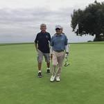 Los Verdes Golf Course, RPV / Aug 2021