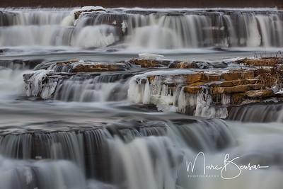 Almonte Falls