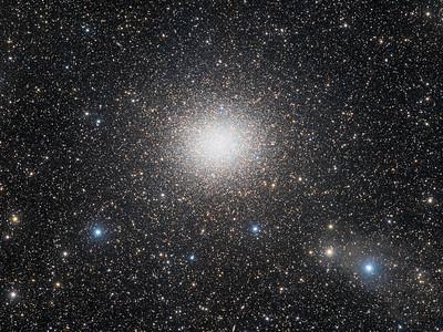 Omega Centauri: The Brightest Globular Cluster