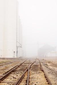Elevators in Fog