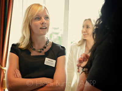 Women in Business Network Wells marks it's first birthday