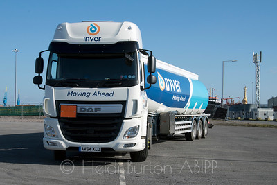 Inver Tankers