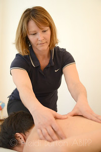 Park Lane Practice, Complementary therapies in Chippenham