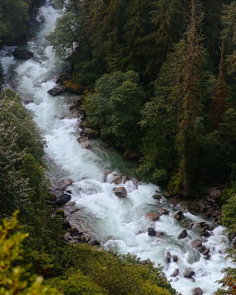 Roaring Cascade