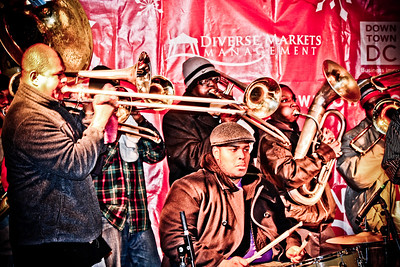 DC Street Band