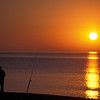 PB 5 - Sunrise Fisherman, Costa del Sol, Spain