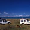 PB34 - Tanzania, Ngorongoro Crater Tourists
