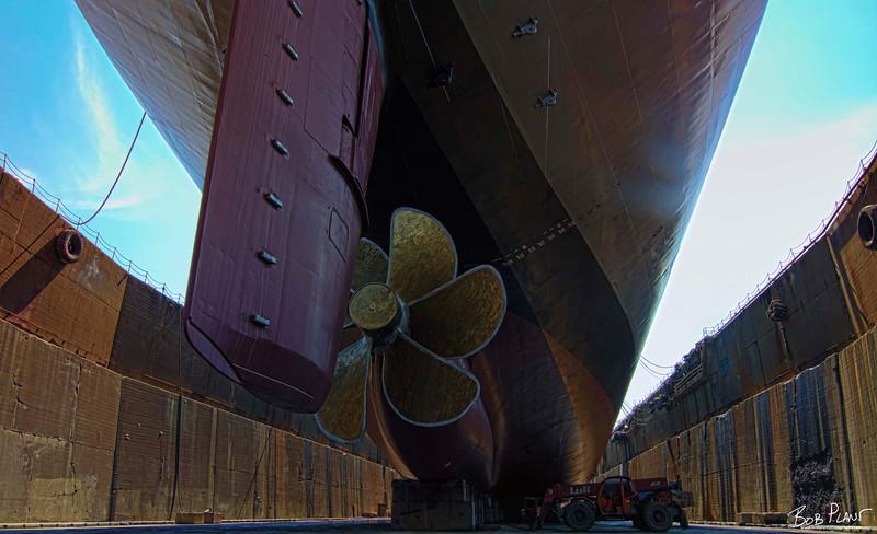 bayonne dry dock USNS-YANO 2016 #3