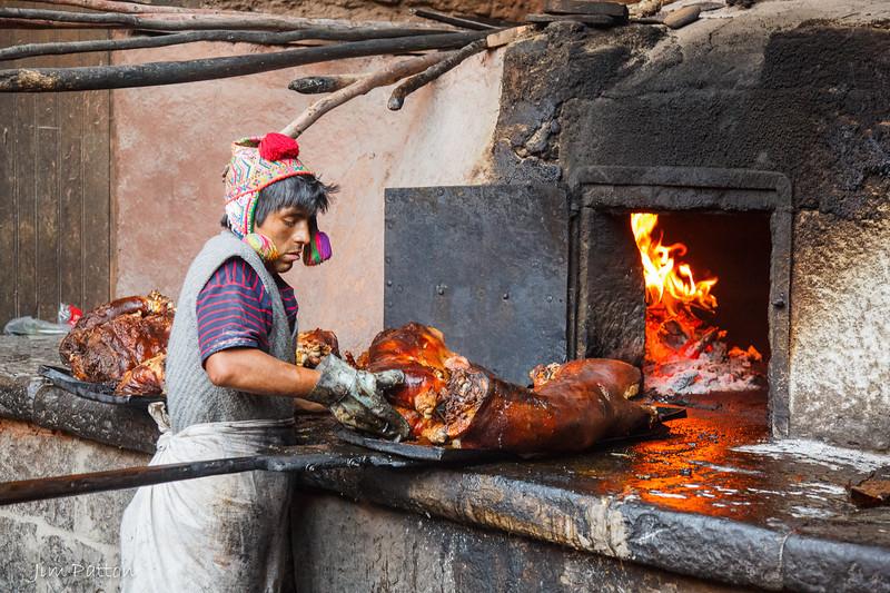 Festival dde la Virgen del Carmen