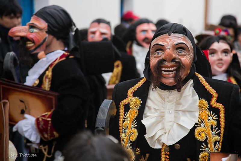 Festival del Carmen