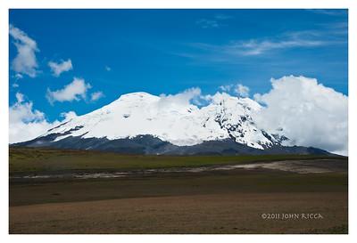 Artisana Volcano 1