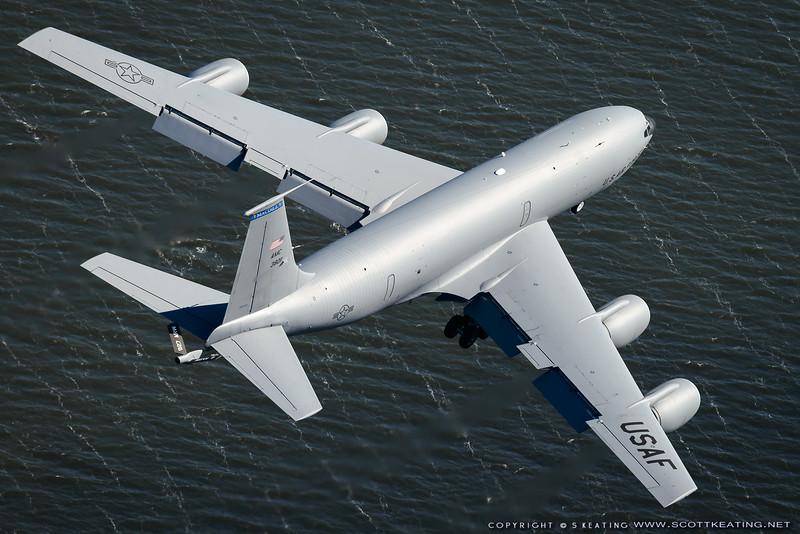 KC135 #38011