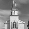 St Mary of Sorrows Catholic Church - Fairfax Station, Virginia