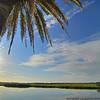 Canal on near Mound Grove - Ormond Beach, Florida