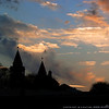 Sunset - St Augustine, Florida